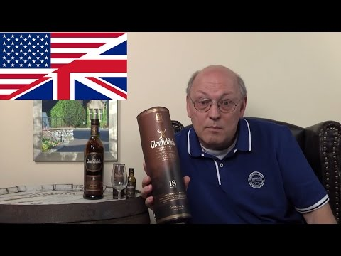 Whisky Review/Tasting: Glenfiddich 18 years