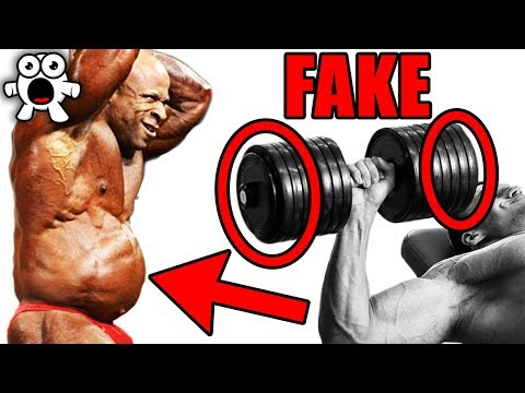Top 10 Secrets Bodybuilders Dont Want You To Know