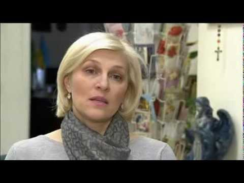 New Yorkers Talk About Russian Invasion of Ukraine