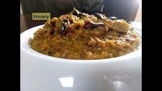 മത്തങ്ങാ പയർ എരിശ്ശേരി //Erissery /Mathanga -Payar Erissery//sadya special