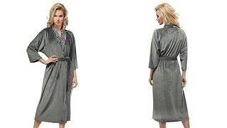Женские халаты Del Fiore обзор