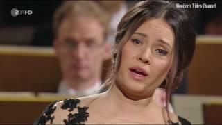 Sonya Yoncheva Georg Friedrich Händel Rinaldo Lascia Ch Io Pianga