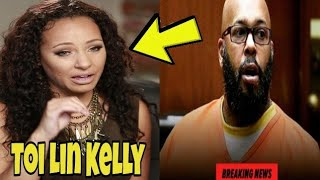 Suge Knight Fiance Sentenced To 3 Years For Setting Up Interview w/ B.E.T