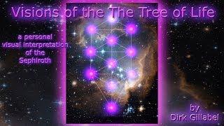 Visions of the Tree of Life (Kabbalah)