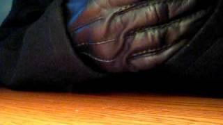 guder italian classic dress leather gloves