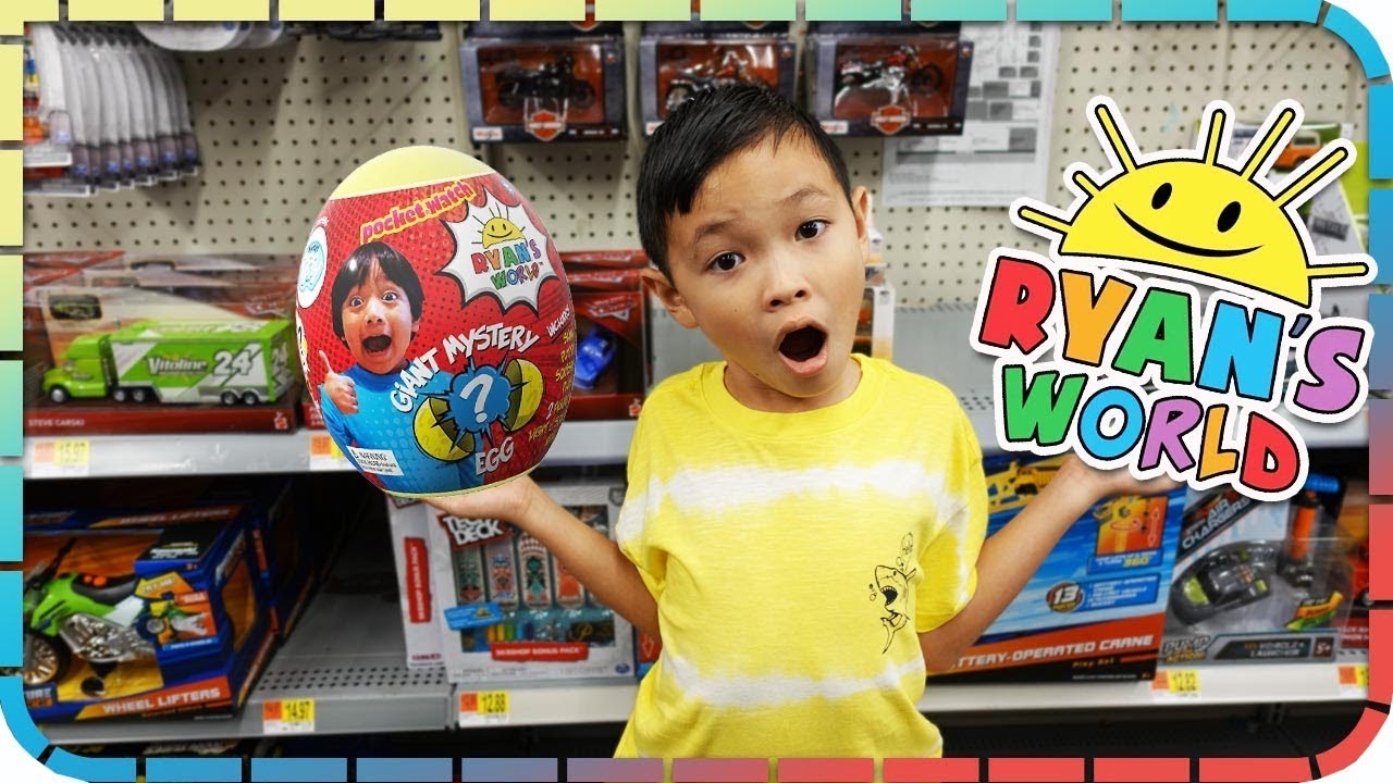 Toy Hunt Ryan S World Toys All Sold Out At Walmart