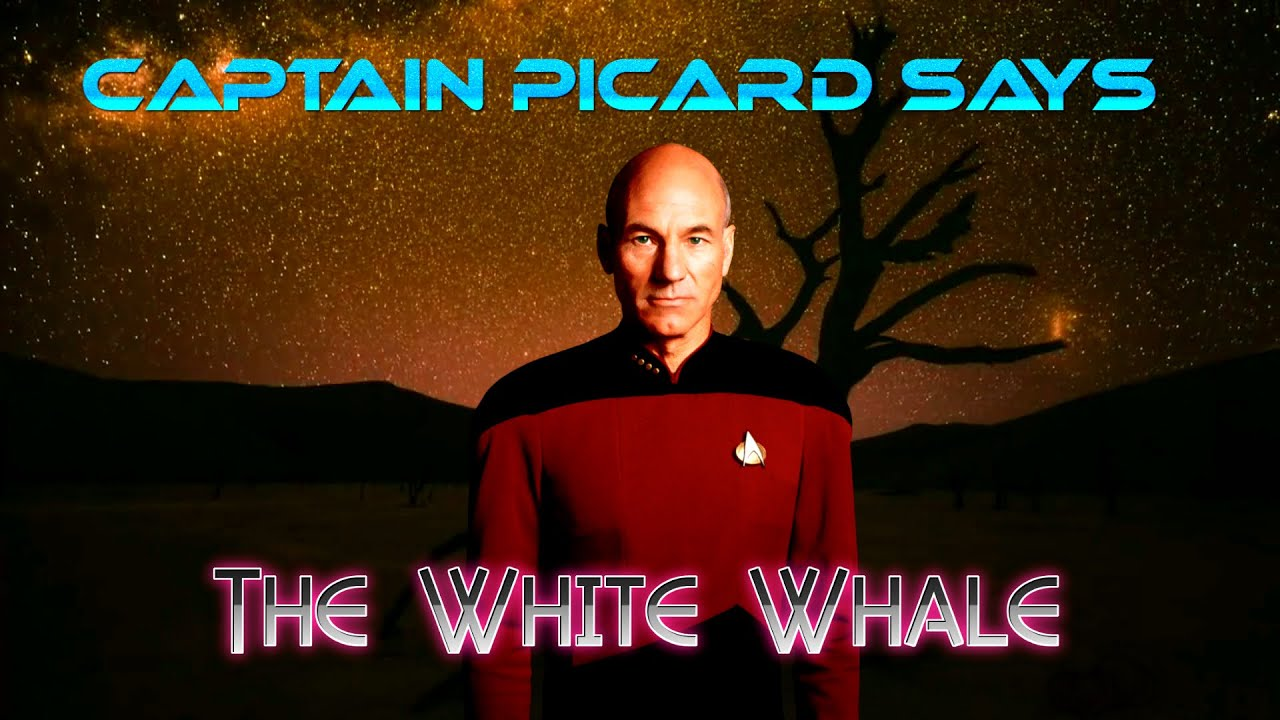 Quotes moby dick picard