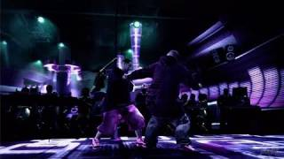 Def Jam: Icon PlayStation 3 Gameplay - Trashing Afterhours