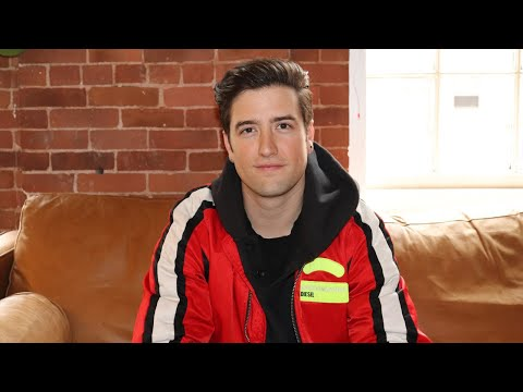 Logan Henderson Shares Details On Upcoming EP
