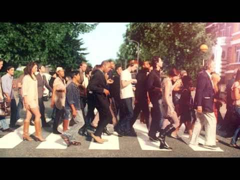 The Beatles: Rock Band Commercial Spot