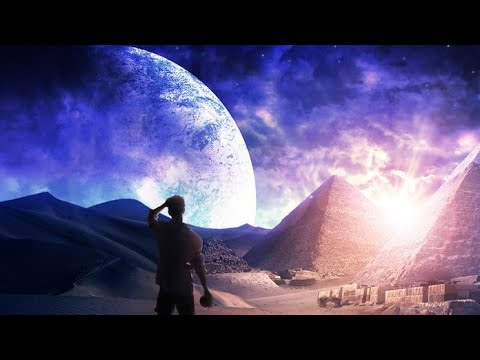 NEW FULL MOON AND ACENSION UPDATE- POWERFUL NEW ENERGY ARRIVING LATER THIS WEEK