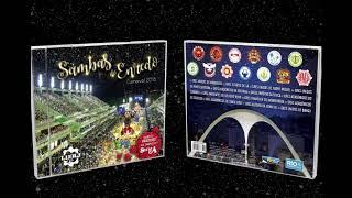Baixar CD SAMBAS DE ENREDO DA SERIE A 2018 - VERSÃO OFICIAL (PRÉVIAS)