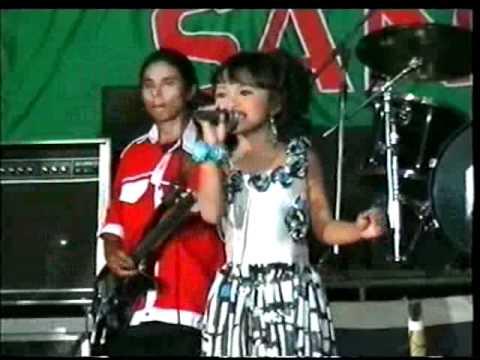 TASYA Santana Tinta Merah.flv