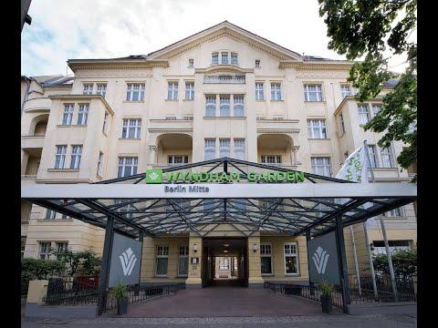 Wyndham Garden Berlin Mitte - Hotel In Berlin | GCH Hotel Group
