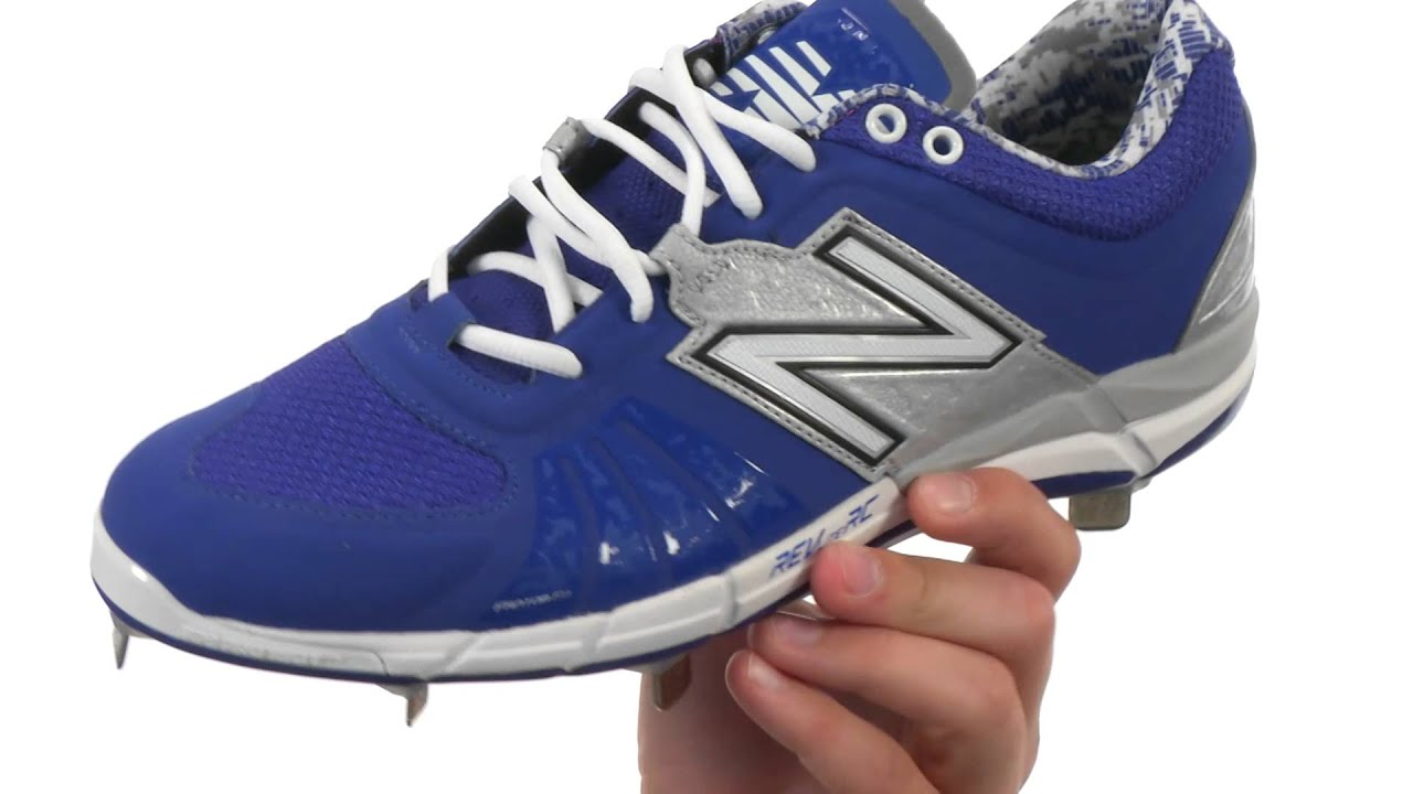New Balance L3000v2 SKU 8406675 - YouTube 65e207a5737