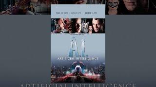 A. I. Künstliche Intelligenz (2001)