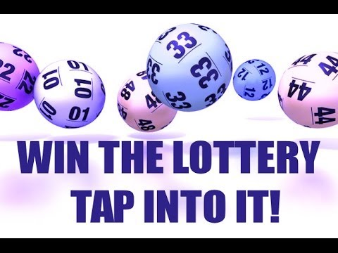EFT Tapping: Win The Lottery 30-Day Challenge!