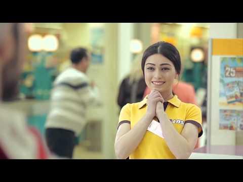 Armenia Lottery (Spain) / TV Commercial