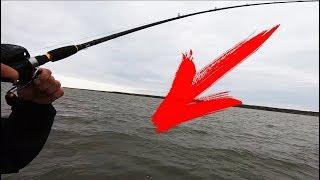 Рыбалка на джиг осенью. Попали на ОСЕННИЙ ЖОР. Рыбалка с ночевкой в сентябре.Спиннинг 2019
