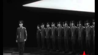 видео: Complesso del distretto militare di Leningrado - Баллада о лётчиках