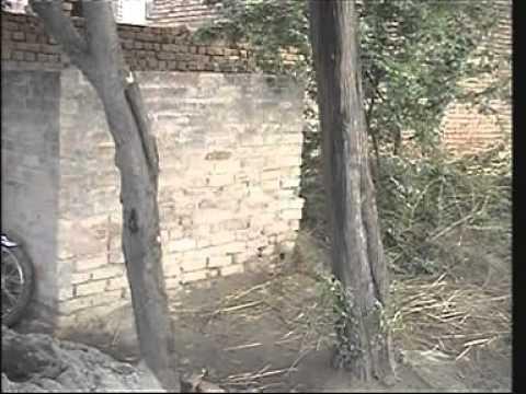 Village  DULAM of Narowal by Ulfat Bukhari 5.6.11.mpg