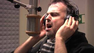 BLIND GUARDIAN - In the Studio (OFFICIAL BEHIND THE SCENES)