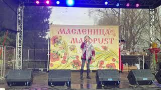 Emiliya Bagdasaryan - Лети перышко | Fly Feather | Leť pírko