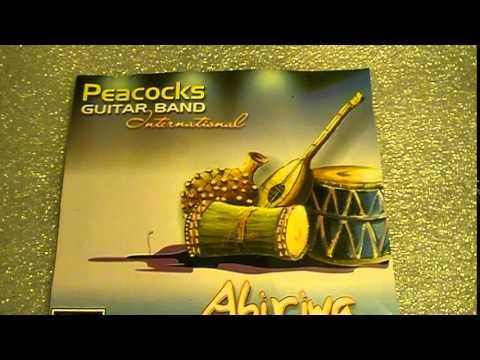 Peacocks International Highlife Band Unbeatable Abiriwa