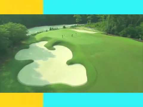 Mississippi Development Authority Golf Commercial