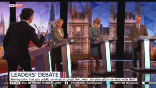 "Nigel Farage Tells Ed Miliband ""You"