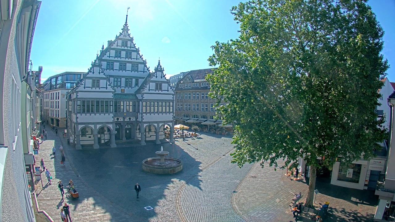 Paderborn Webcam