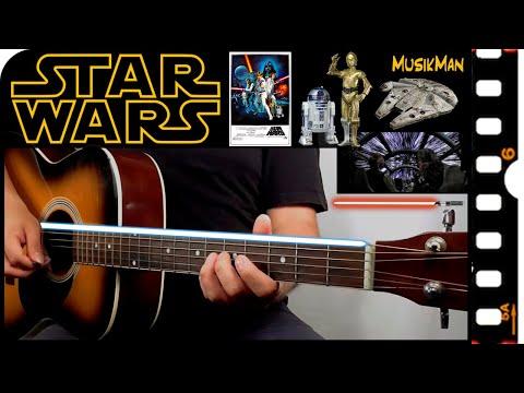 Star Wars (Main Theme) / John Williams | Cover #107