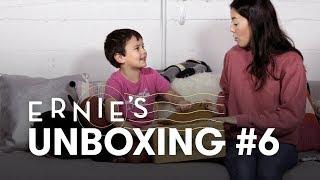 Ernie's Unboxing #6
