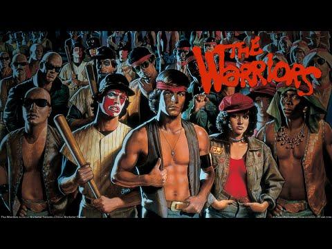 THE WARRIORS - #1: Jogo de Porradaria de Gangues da Rockstar!