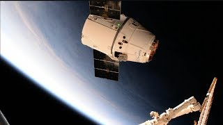Supplies, Research and Equipment Delivered to the Space Station on This Week @NASA – May 10, 2019 thumbnail