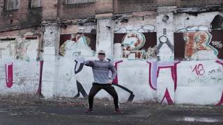 "Berlin Project X Stan ""Stitch"" Kammeijer X Mikey Struik 