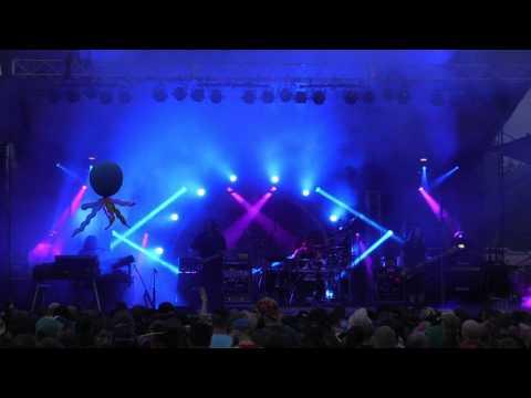 The Machine ~ Pink Floyd Tribute Band at Strangecreek 2017~05~28