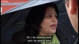 Amarjit kaur Bhabhi Caught in UK Visa Sponsorship Scandal -- Must Watch