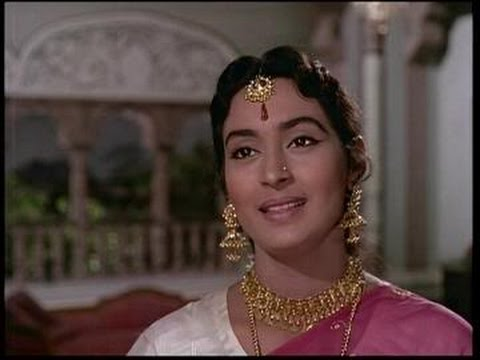 A conversation with Nutan in 1978