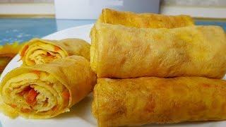 Блины из Гороха с луком и с морковью.Таких вы ещё не пробовали.Цыганка готовит.Gipsy cuisine.