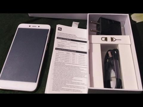 Mobile Review | Xiaomi Redmi 4 Gold (2GB+16GB) | Unboxing, Review, Fingerprint, Camera, Battery