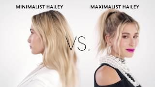 Mineralist Hydra-Smoothing Lipstick with Hailey Bieber   bareMinerals