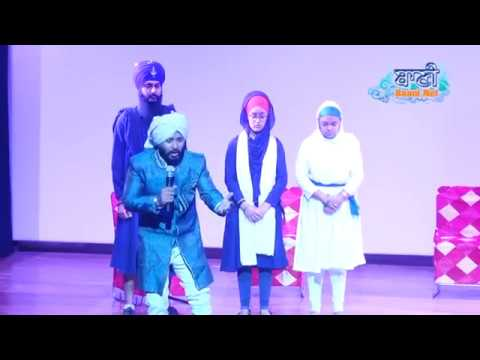 Nihaal-2018-Quami-Ekta-Play-Debate-On-Various-Sikh-Community-22-April-2018