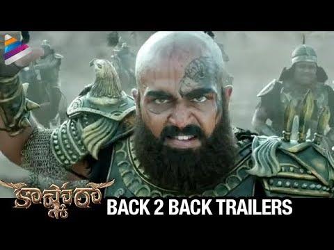 KAASHMORA Telugu Movie | Back 2 Back...
