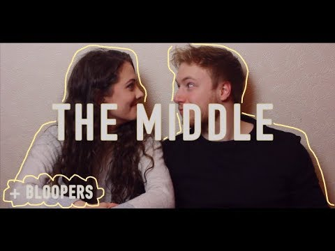 The Middle - Zedd, Maren Morris & Grey (cover)