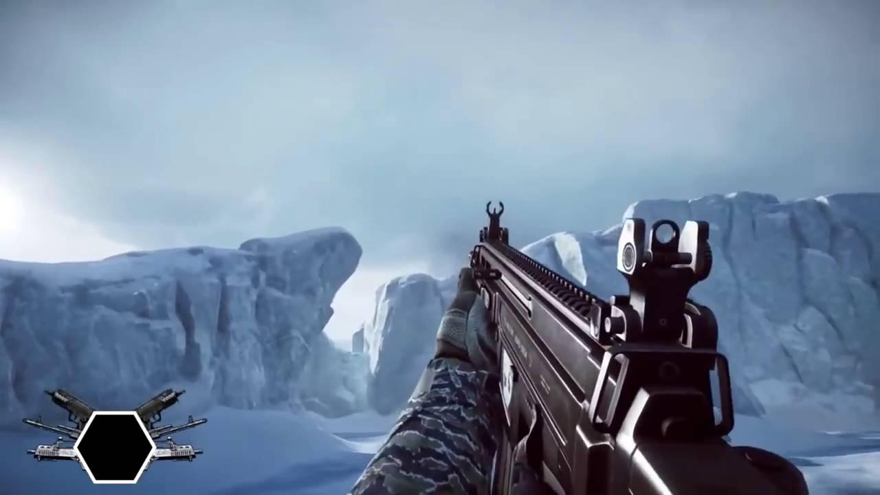 Battlefield 4 скачать музыку