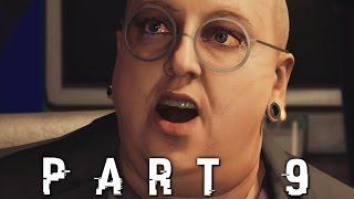 Watch Dogs 2 Walkthrough Gameplay Part 9 - HACKER WAR (PS4 PRO)