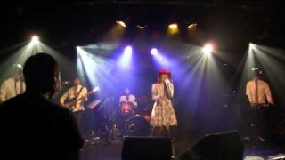 2011 5/9 @渋谷egg man Girl's UP!!! vol.83.