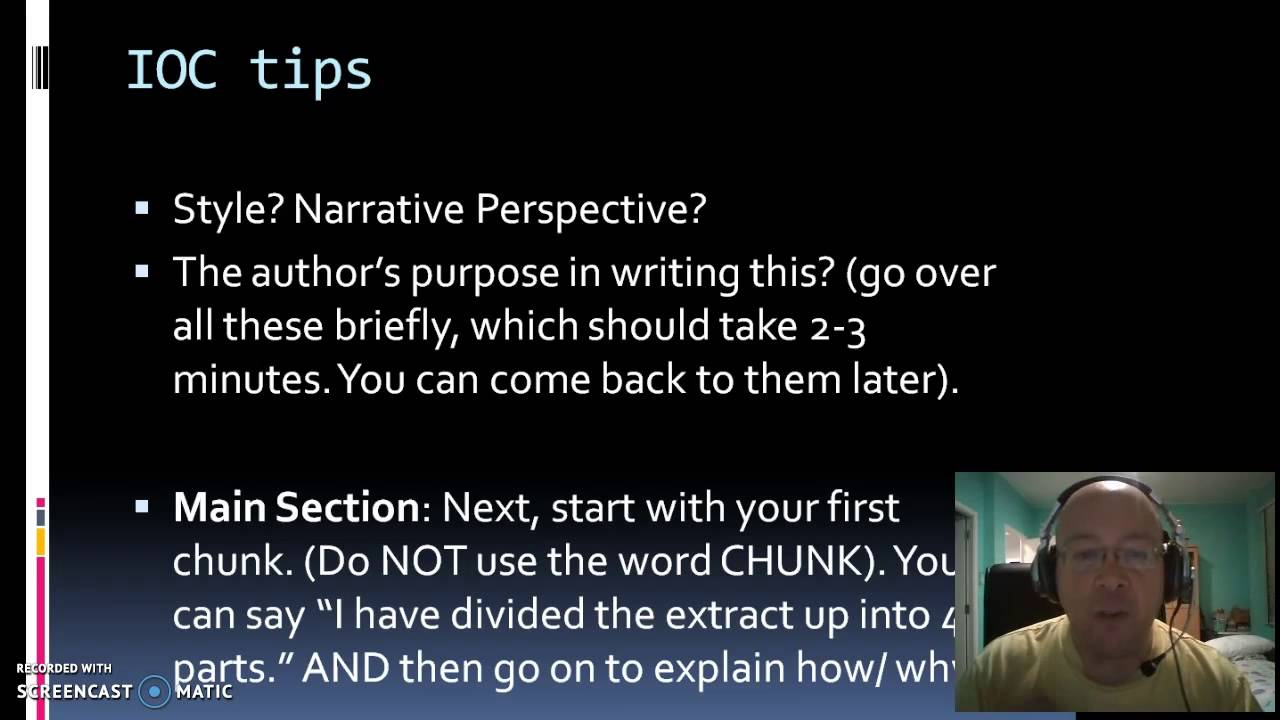 How to Write a Literary Commentary  with Examples    wikiHow IB Eng A Paper     how to plan an answer