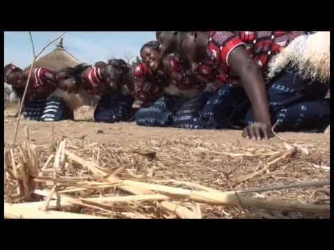 Chorale Femine Temple Eben Ewer     Pougsongo  4 06